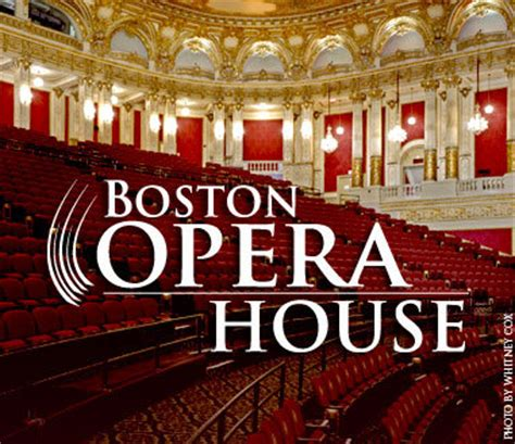 boston opera house parking this offer is only good on show nights and you must present your show ticket the