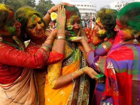 holi festival 5 things you may not about the