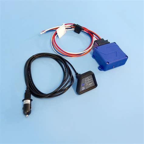 100 hayman reese electric brake controller wiring