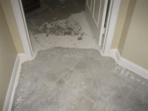 How To Sand Concrete Floor by Concrete Sanding