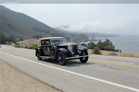 1930s phantom car 1930 rolls royce phantom ii conceptcarz com