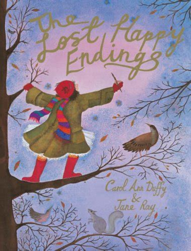 libro the lost happy endings lost happy endings by carol ann duffy reviews discussion bookclubs lists