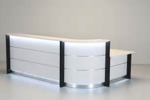 Reception Desk Uk Vero Reception Desks Budget Reception Desks Msl Interiors