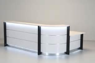 Vero reception desks budget reception desks msl interiors