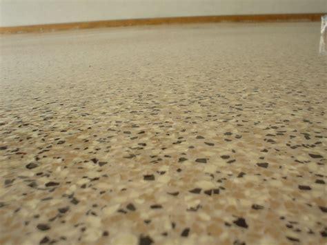 vinyl chip epoxy floor epoxy garage floor epoxy coating decorative concrete of virginia va