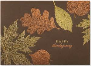 5 thanksgiving cards we paperdirect