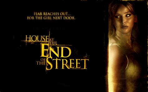 house the movie house at the end of the street movie wallpapers hd wallpapers id 11507