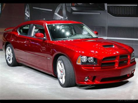 srt 8 charger specs 2008 dodge charger srt 8 specifications pictures prices