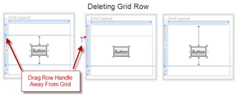 qt designer grid layout add row wpf silverlight layout controls wpf silverlight designer