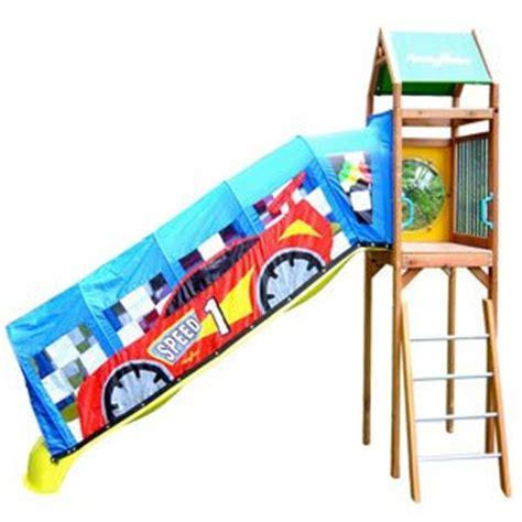 swing set slide cover com fantaslides swing set quot speed quot 10 ft slide