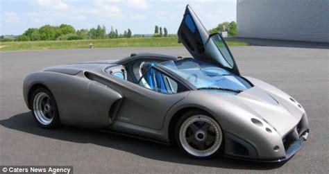 lamborghini jet lamborghini pregunta car built to resemble a fighter jet