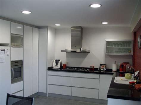 downlight para cocina claves para una perfecta iluminaci 243 n en tu cocina