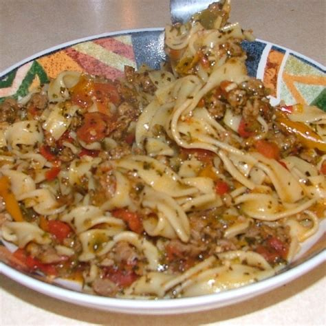 italian recipe italian drunken noodles recipe drunken noodles