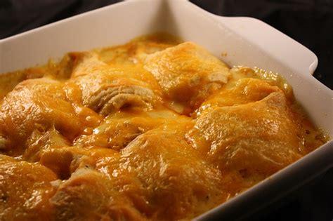 crescent roll casserole recipe blogchef