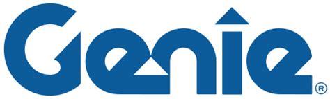 Genie L Logo by 1999 Genie S85 4wd Telescopic Boom Lift Manlift Ebay