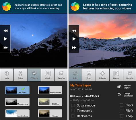 lapse it pro apk lapse it time lapse pro v4 70 apk version android zone