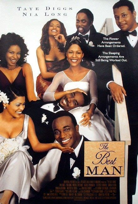 The Best Man 1999   Find your film   movie recommendation