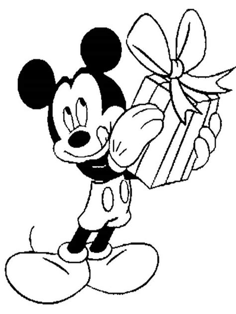 mickey mouse coloring pages that you can print free printable mickey and minnie mouse coloring pages