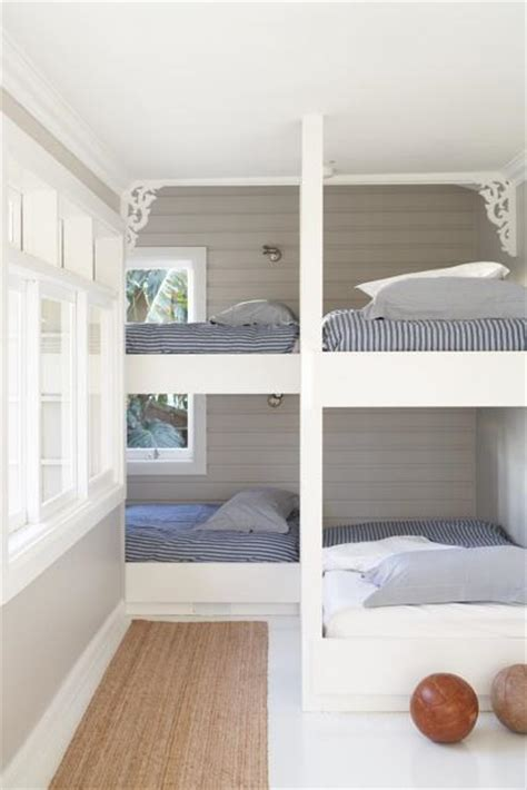 Bunk Beds For Small Room Sunday Style Built In Beds And Bunks Celebrate Decorate