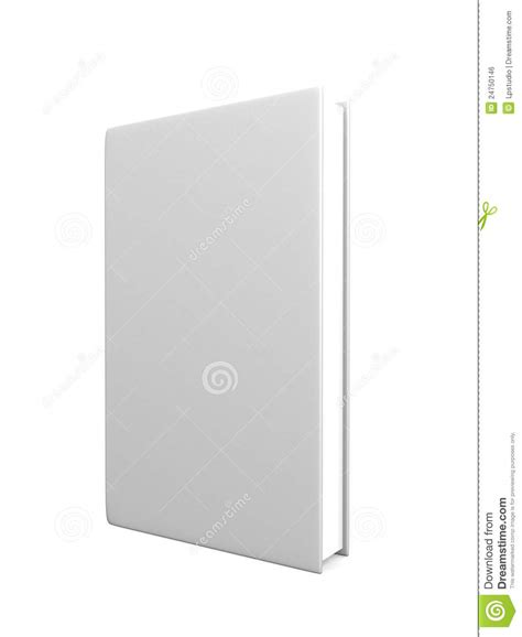 with a view books front view of blank book cover white stock photo image