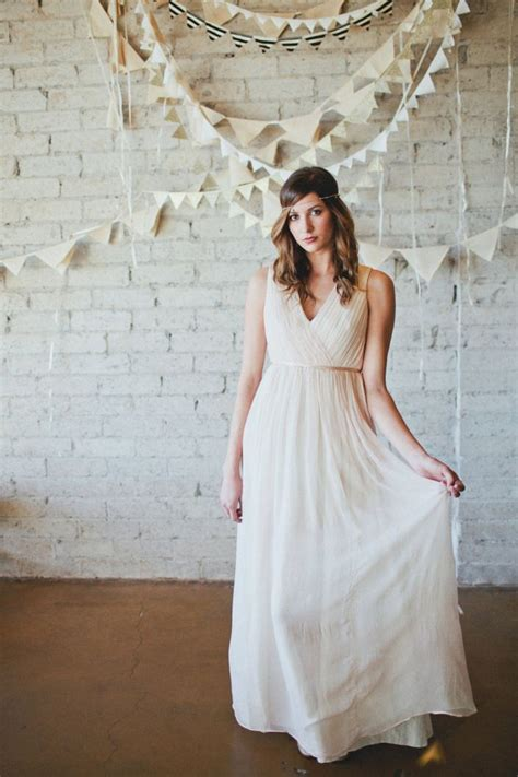 Be the Breakout Bride in an Alternative Wedding Gown