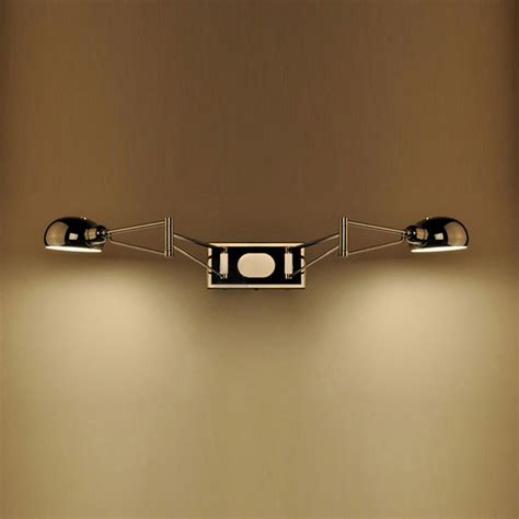 swing arm reading light modern wall sconces contemporary wall ls led wall