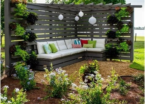 ideas decoracion terraza barata decorar jardin barato con ideas efectivas de gran belleza