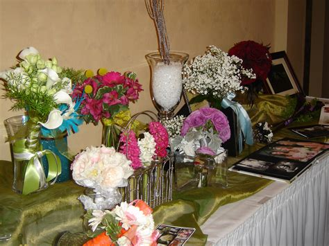 hairstile acecories wedding reception table ideas fall
