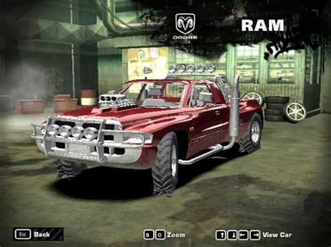 mod game nfs most wanted pc need for speed most wanted mods youtube