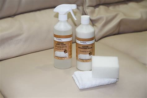 Best Leather Cleaner For Couches by Leather Care Products For Sofas Leather Conditioner For