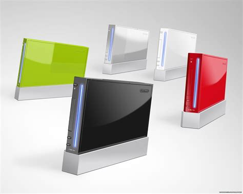 console wi nintendo wii achtergronden hd wallpapers