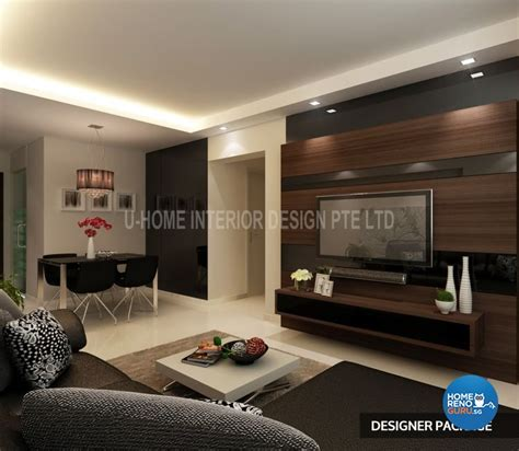 u home interior design 4 room bto renovation package hdb renovation