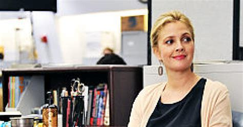 I Had With Drew Barrymore Says Former Editor by Justin Longs For Drew Ny Daily News