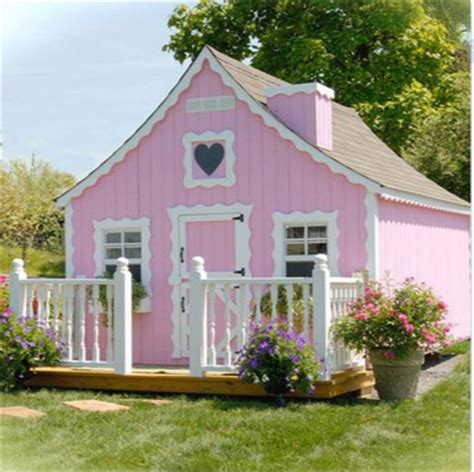 great playhouses   boys  girls cute furniture