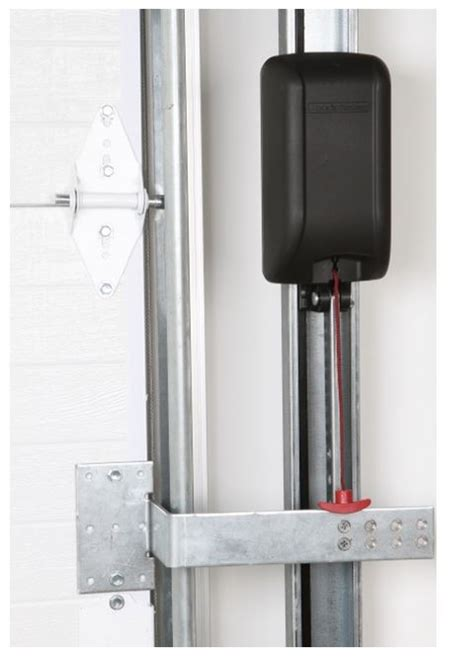 vertical garage door opener sommer us3155 gararge door opener vertical mount bracket
