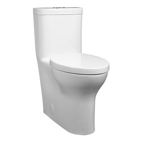 DXV by American Standard Toilet Lyndon One Piece Elongated