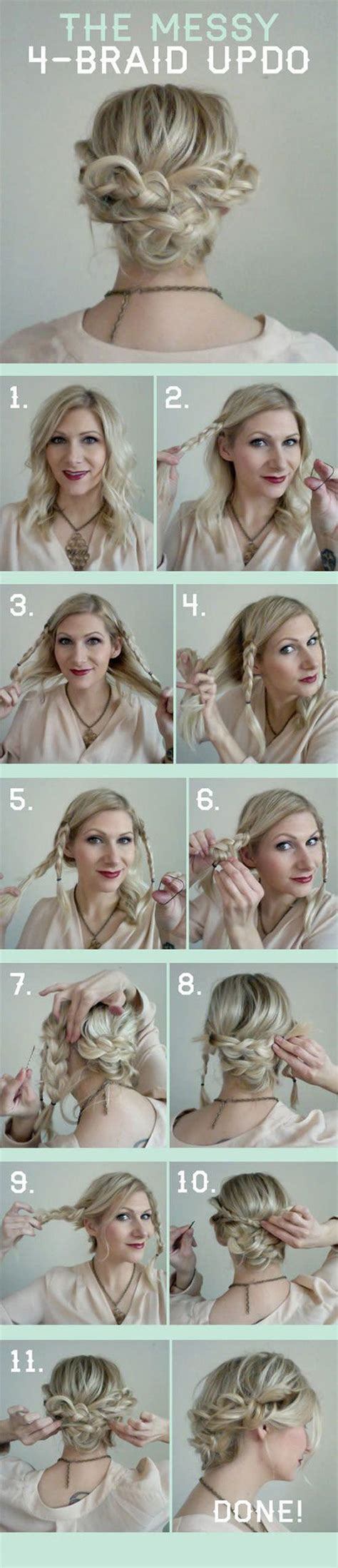 tutorial thin hair hairstyles the 25 best ideas about fine hair updo on pinterest