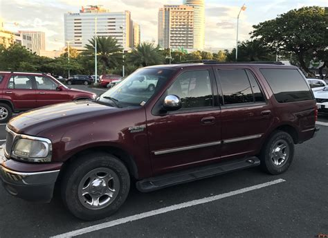 ford expedition 2002 car for sale metro manila