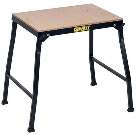 dewalt work bench dewalt de1000 universal work stand tool storage