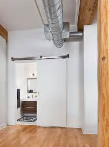 Barn Door For Bathroom » Home Design