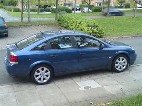 opel vectra b 2003 2003 vauxhall vectra pictures cargurus