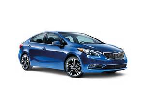 Kia Forte 2014 Review Automotivetimes 2014 Kia Forte Review