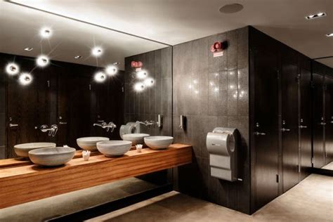 restaurant bathroom design the creativity of gender neutral bathrooms coddington design