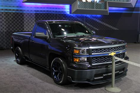 chevy concept truck chevy ss concept truck imgkid com the image kid