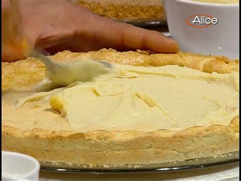 www tv buongiorno in cucina ricette tv pasta frolla e crostata di frutta
