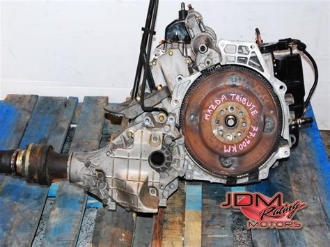 mazda tribute manual transmission buy mazda tribute 4x4 awd automatic transmission transfer