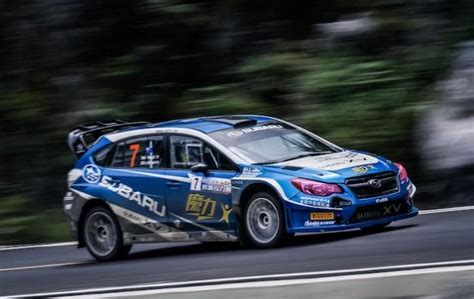 subaru crosstrek rally 600hp subaru crosstrek rally car can t catch prodrive s vw