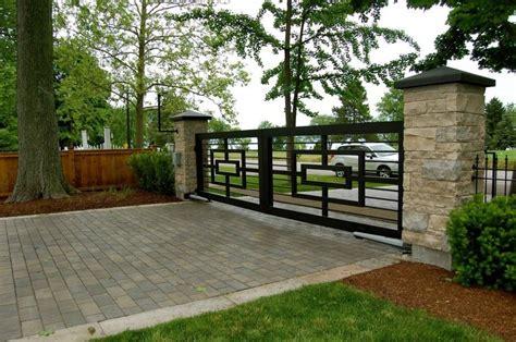 exterior designs accessories  furniture iron gates