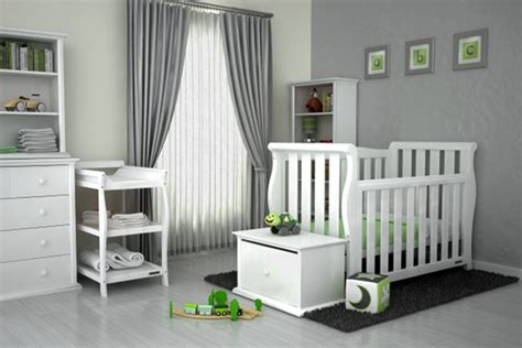 Newborn Furniture Packages by January Competition Win An 1100 Nursery Package