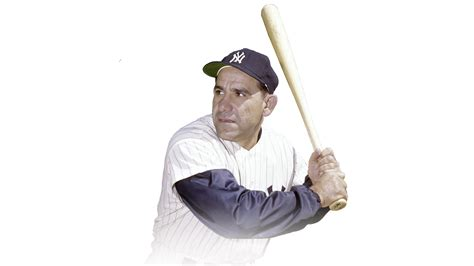 Eli Manning Yogi Berra by Author Brandon Steiner